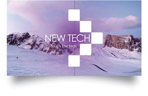 خرید ویدئو وال نیوتک مدل ONTEC 55VW35L